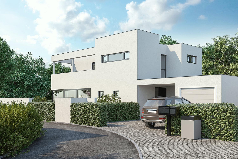 Hahnwald Md Projektentwicklung